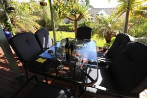 Beach Lodge, Apartmány  Auckland - big - 15