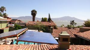 Hacienda del Lago Boutique Hotel, Hotels  Ajijic - big - 51