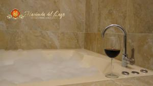 Hacienda del Lago Boutique Hotel, Hotels  Ajijic - big - 24