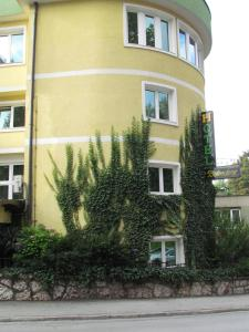 Hotel Belvedere - фото 10