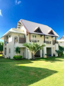 Landmark Residence