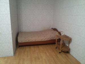 Apartment on Lukerinskaya 1