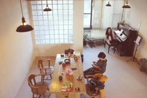 Lin's Inn, Ubytování v soukromí  Ruisui - big - 1
