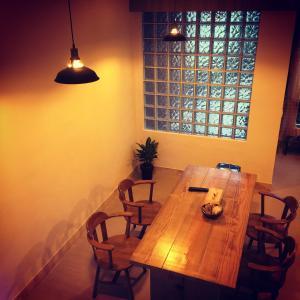Lin's Inn, Ubytování v soukromí  Ruisui - big - 13