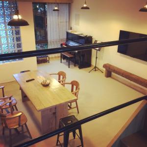 Lin's Inn, Ubytování v soukromí  Ruisui - big - 2