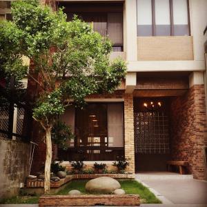 Lin's Inn, Ubytování v soukromí  Ruisui - big - 19