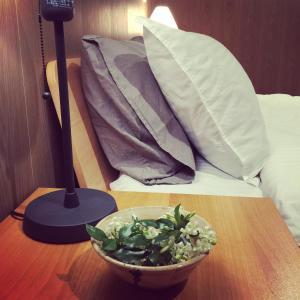 Lin's Inn, Ubytování v soukromí  Ruisui - big - 18