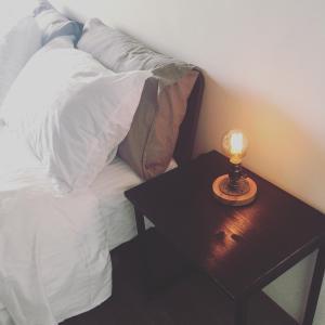 Lin's Inn, Ubytování v soukromí  Ruisui - big - 17