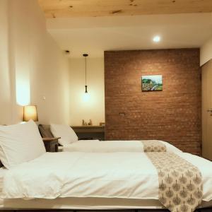 Lin's Inn, Ubytování v soukromí  Ruisui - big - 16