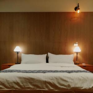 Lin's Inn, Ubytování v soukromí  Ruisui - big - 15