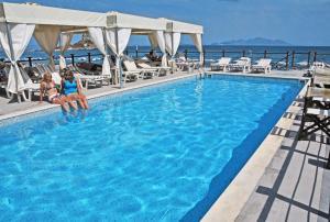 obrázek - Sacallis Inn Beach Hotel