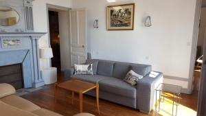 Appartement Ker Cast, Apartmány  Saint-Cast-le-Guildo - big - 40
