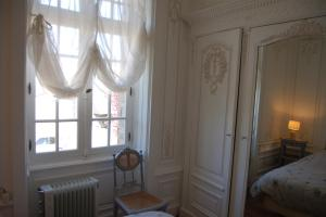Appartement Ker Cast, Apartmány  Saint-Cast-le-Guildo - big - 31