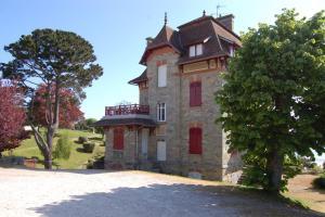 Appartement Ker Cast, Apartmanok  Saint-Cast-le-Guildo - big - 32