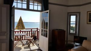 Appartement Ker Cast, Ferienwohnungen  Saint-Cast-le-Guildo - big - 35