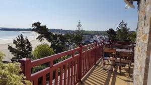 Appartement Ker Cast, Ferienwohnungen  Saint-Cast-le-Guildo - big - 37