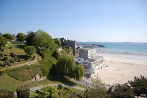 Appartement Ker Cast, Ferienwohnungen  Saint-Cast-le-Guildo - big - 39