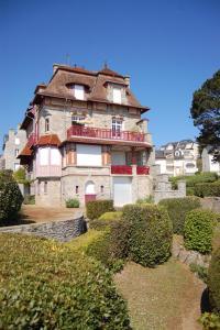 Appartement Ker Cast, Apartmanok  Saint-Cast-le-Guildo - big - 4