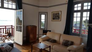 Appartement Ker Cast, Apartmanok  Saint-Cast-le-Guildo - big - 46