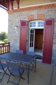 Appartement Ker Cast, Apartmanok  Saint-Cast-le-Guildo - big - 45