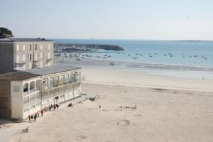 Appartement Ker Cast, Ferienwohnungen  Saint-Cast-le-Guildo - big - 44
