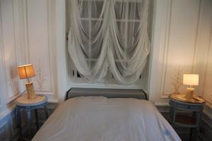 Appartement Ker Cast, Apartmanok  Saint-Cast-le-Guildo - big - 43