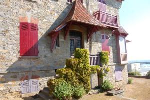 Appartement Ker Cast, Apartmanok  Saint-Cast-le-Guildo - big - 41