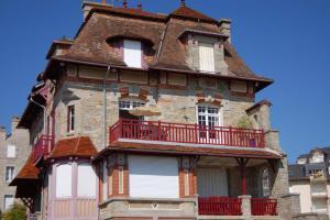 Appartement Ker Cast, Apartmanok  Saint-Cast-le-Guildo - big - 28