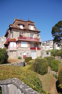 Appartement Ker Cast, Apartmanok  Saint-Cast-le-Guildo - big - 20