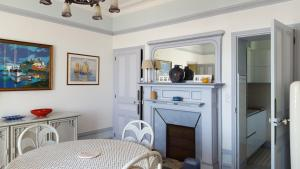 Appartement Ker Cast, Apartmanok  Saint-Cast-le-Guildo - big - 27
