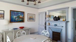 Appartement Ker Cast, Apartmanok  Saint-Cast-le-Guildo - big - 24