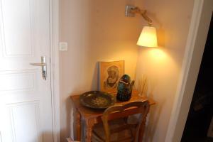 Appartement Ker Cast, Apartmanok  Saint-Cast-le-Guildo - big - 22