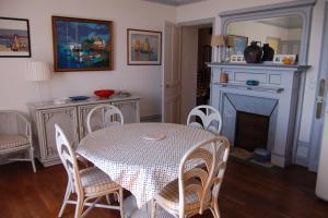 Appartement Ker Cast, Apartmanok  Saint-Cast-le-Guildo - big - 19