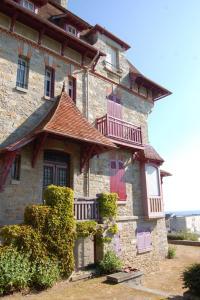 Appartement Ker Cast, Ferienwohnungen  Saint-Cast-le-Guildo - big - 18