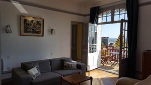 Appartement Ker Cast, Apartmanok  Saint-Cast-le-Guildo - big - 13