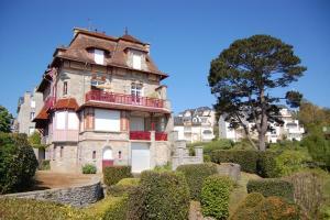 Appartement Ker Cast, Apartmanok  Saint-Cast-le-Guildo - big - 12