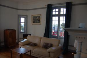 Appartement Ker Cast, Apartmanok  Saint-Cast-le-Guildo - big - 11