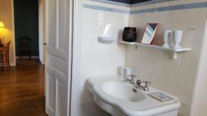 Appartement Ker Cast, Apartmanok  Saint-Cast-le-Guildo - big - 8