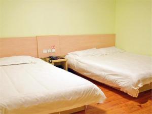 99 hotel Wangfujing Dengshikou metro station branch, Affittacamere  Pechino - big - 11