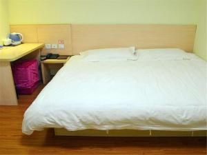 99 hotel Wangfujing Dengshikou metro station branch, Affittacamere  Pechino - big - 8