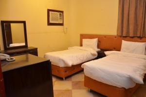 Durat Al Mashir Hotel