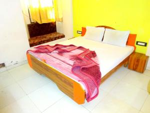 Hotel Mayur Palace, Апартаменты  Ranpur - big - 2
