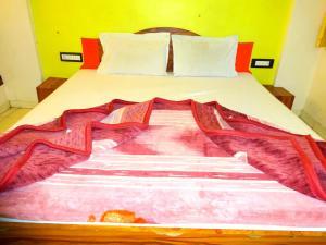 Hotel Mayur Palace, Апартаменты  Ranpur - big - 3