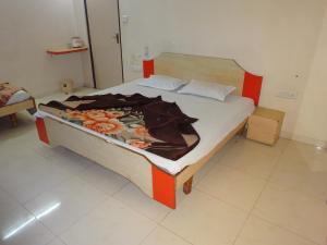Hotel Mayur Palace, Апартаменты  Ranpur - big - 4