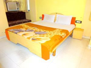 Hotel Mayur Palace, Апартаменты  Ranpur - big - 5