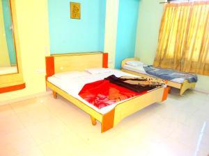 Hotel Mayur Palace, Апартаменты  Ranpur - big - 6