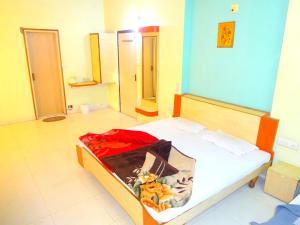 Hotel Mayur Palace, Апартаменты  Ranpur - big - 7