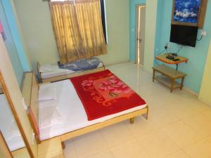 Hotel Mayur Palace, Apartments  Ranpur - big - 9