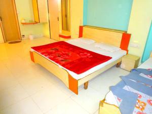 Hotel Mayur Palace, Апартаменты  Ranpur - big - 10