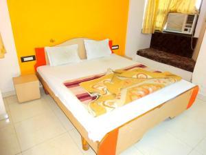 Hotel Mayur Palace, Apartments  Ranpur - big - 11